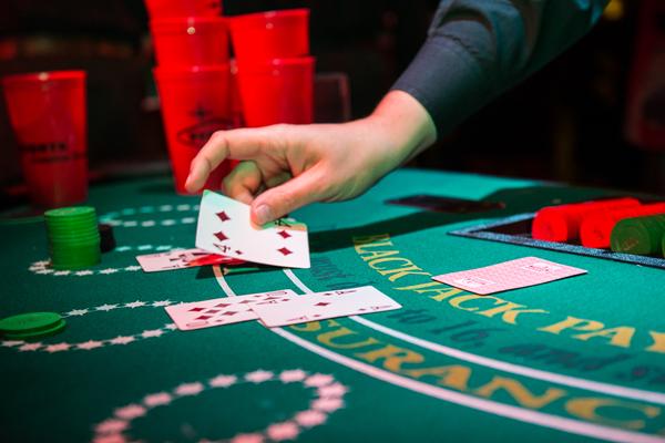 Online Gambling Thailand