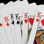 The Increasing Popularity of Online Casino Games