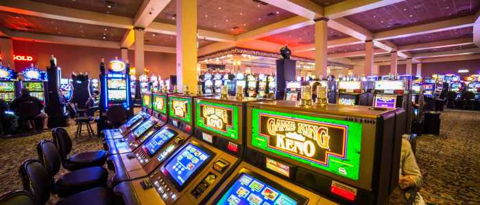 Trusted online gambling site