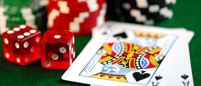 Play Domino Ceme From The Comfort Of Your Home