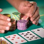 Online Poker Game And Gambling
