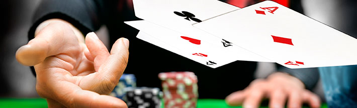 Help Yourself Save Your Bankroll From Online Poker - Read Here!