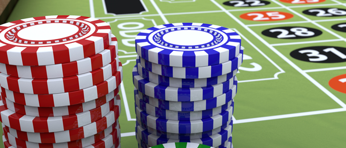Play Online Poker