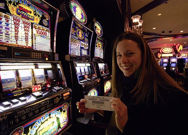 prevalent online slot game