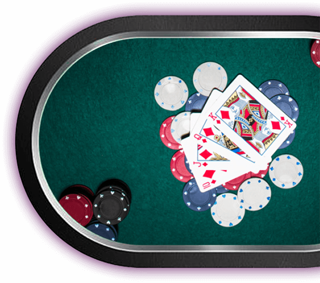 Poker's Basic Rules