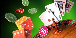 Poker Rakeback vs poker reward