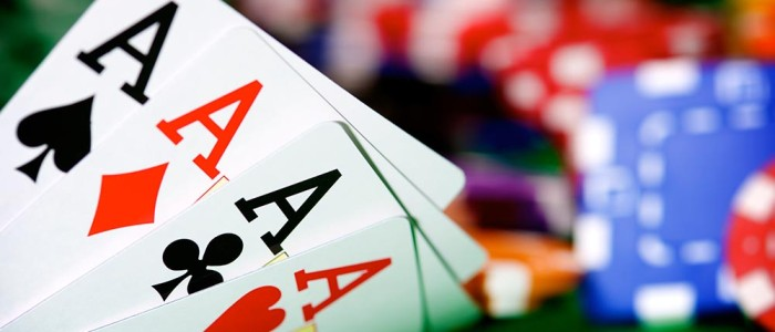Don't go for any casino which asks for more personal details