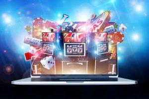 slot money