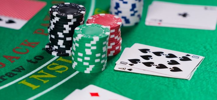 Why It's Appealing To Play In An Online Poker