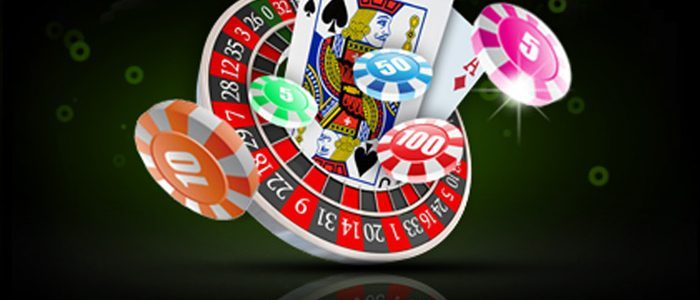 Legitimate Casinos Offer