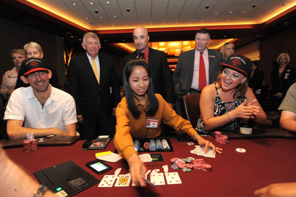 Online Gambling Casino Games