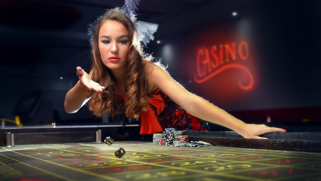 Playing Free Casino Online