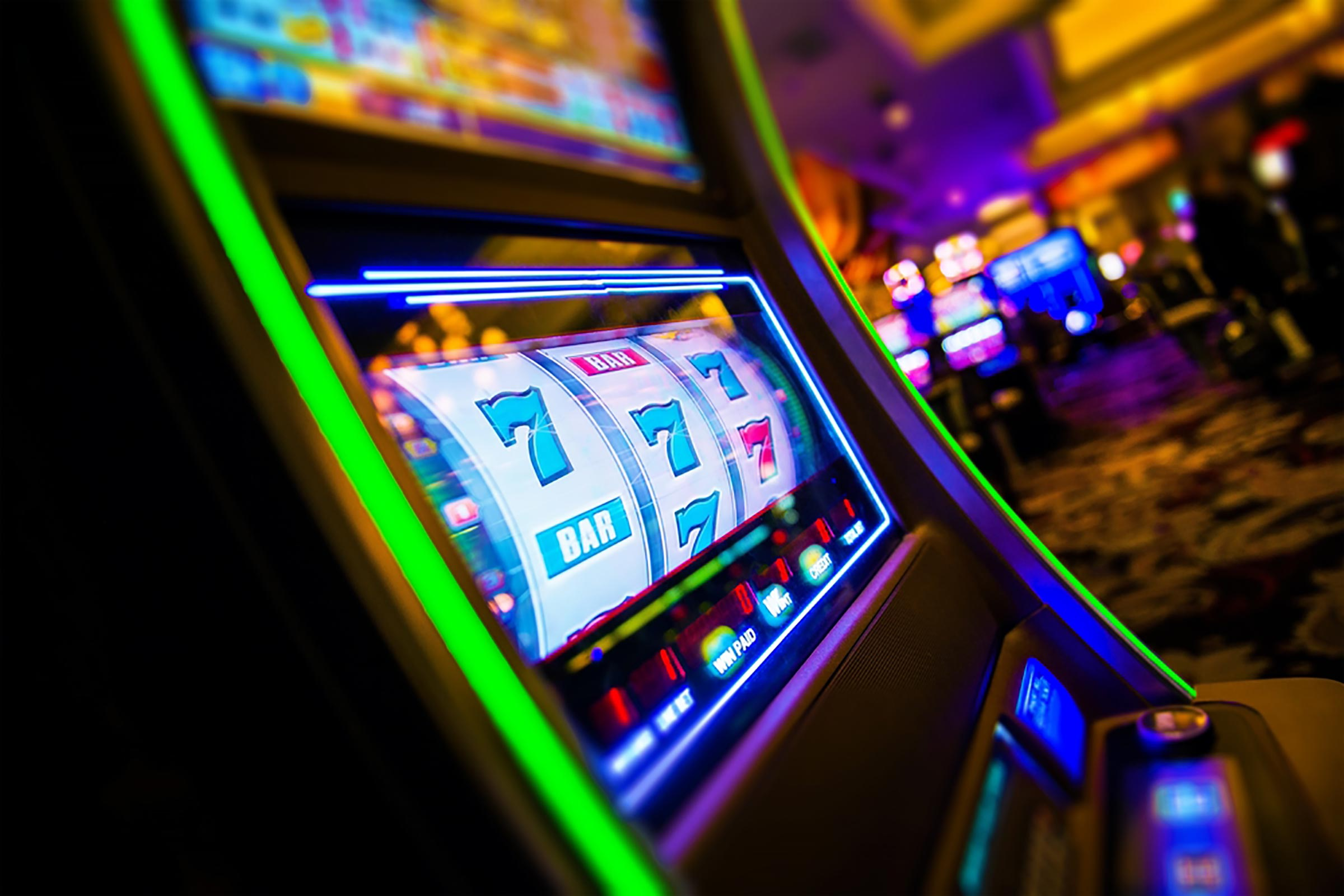 Winning the Slot Machine Jackpot – Things to Know